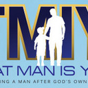 That Man is You Men's Group