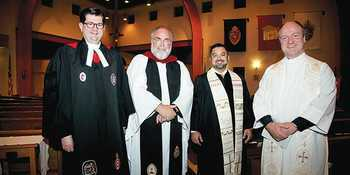 Ecumenical Service for Christian Unity Week