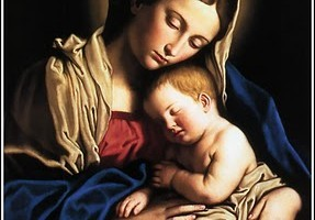 Feast of Mary Mother of God