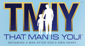 That Man is You Men's Group - no session this week