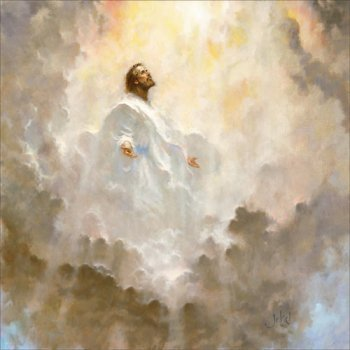 Ascension Thursday Mass Times