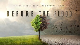 Laudato Si Group - Movie-Before the Flood