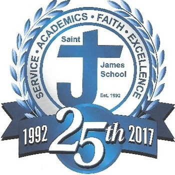 St. James 25th Anniversary Mass & Social