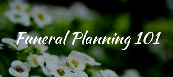 Catholic Funeral Planning Workshop