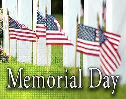 Memorial Day Cemetery Services