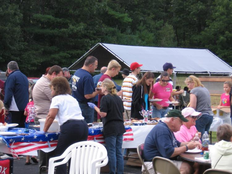 GSP PARISH PICNIC