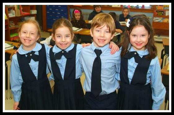 St. James Catholic School Open House