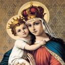 Solemnity of the Blessed Virgin Mary - January 1st