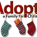 Adopt a Family for Christmas/Giving Tree