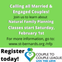 Attention all Married & Engaged Couples!