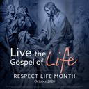 Respect Life Sunday! October 4th