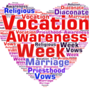 Vocations Awareness Week - August 1st-8th