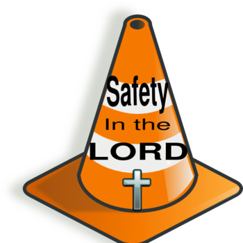 Safety in the Lord