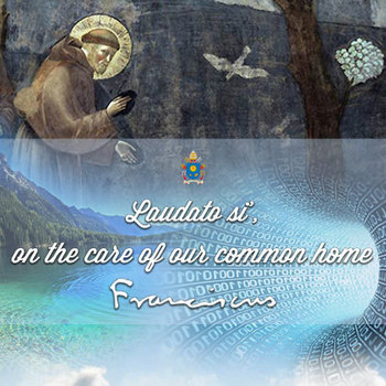 ENCYCLICAL LETTER LAUDATO SI'