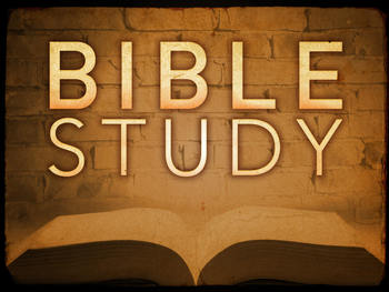 The Bible & The Virgin Mary - Bible Study