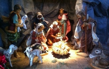 Living Nativity - December 16th & 17th