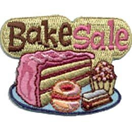 YLI Bake Sale - Sunday, March 6th