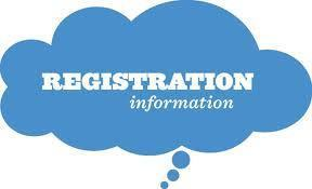 Faith Formation Registration Information
