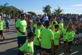 CYO Cross Country Registration
