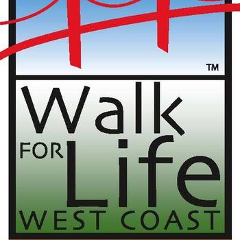 Walk for Life West Coast - January 26, 2019
