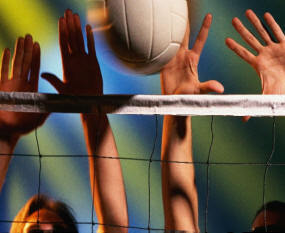 Girls Volleyball Registration 2017