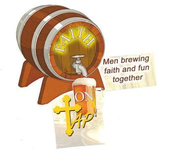 Faith on Tap - March 31, 2017