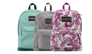 Collecting Backpacks For Tracy Interfaith Ministries