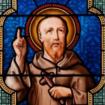 Saint Bernard of Clairvaux Feast Day Celebration - August 20th