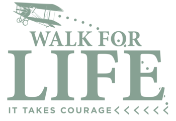 Walk for Life Pregnancy Resource Center Fundraiser - April 21, 2018