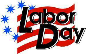 Parish Offices Closed Labor Day Weekend