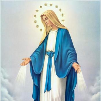 Immaculate Conception of Blessed Virgin Mary 2019