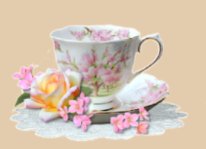 """Materni-Tea"" (a Pro-life Tea Party) - May 18, 2019"