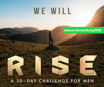 Men, are you ready to RISE?