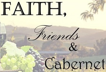 10/18/19 Faith, Friends & Cabernet: Rest In Him