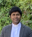 Farewell Reception for Fr. Sleevaraj on 9/29