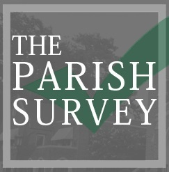 Parish Survey - Your Input Requested!