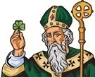 CANCELED - St. Patrick's Dinner on 3/14/20