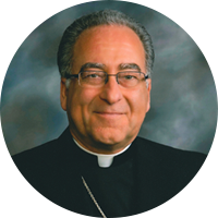 Bishop Cotta's Message on Reopening Public Masses