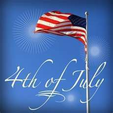 Parish Offices Closed In Observance of Independence Day
