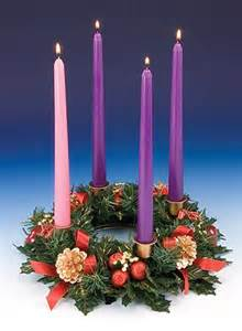 ADVENT - Prepare the Way of the Lord!