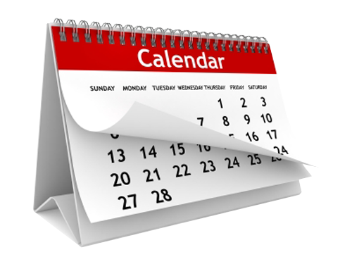 Calendar Drawing Png : Calendar icon new template site