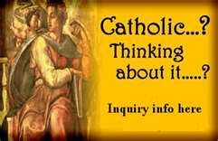 Image result for becoming catholic