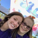 Emily Schuh Makes Forever Friendships as RAD Camp Volunteer (Click here to read more)