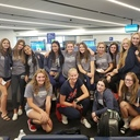 Girls Volleyball Goes to Hawaii