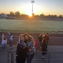 Senior Sunrise (Click here to read more)