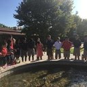 Prayer at the Fountain (9/4/19)