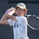 Quinn captures Boys 16s tennis title