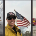 As Fires Rage, San Joaquin Memorial High School Alums are on the Front Lines