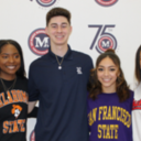 Student-Athletes Sign National Letters of Intent
