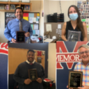 SJM Honors Long-Time Staff and Teachers